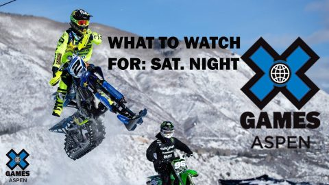 X GAMES ASPEN 2020: What To Watch For, Night 3 | X Games | X Games