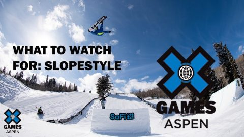 X GAMES ASPEN 2020: What To Watch For, Day 3 Slopestyle | X Games | X Games