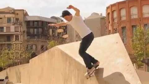 X Years - 2012 | Antiz Skateboards