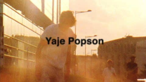 Yaje Popson, Riddles in Mathematics | TransWorld SKATEboarding - TransWorld SKATEboarding