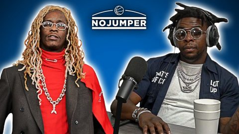 Yak Gotti on Meeting Young Thug, Explains I Got Bodies on Bodies Lyric | No Jumper
