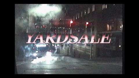 Yardsale - East coast video | YARDSALE