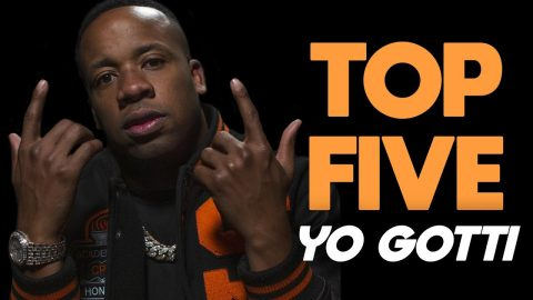 Yo Gotti shares his top five hustlers | The FADER
