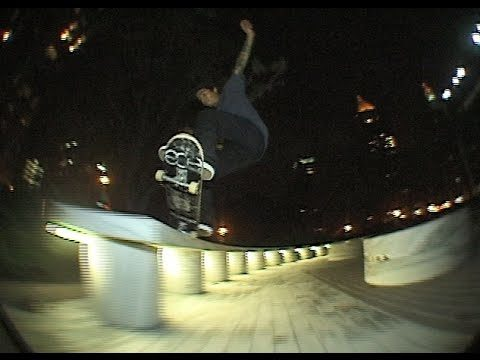 Yonnie Cruz - Bones Bearings