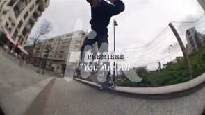 You Are All - Vimeo / Live skateboard media's videos