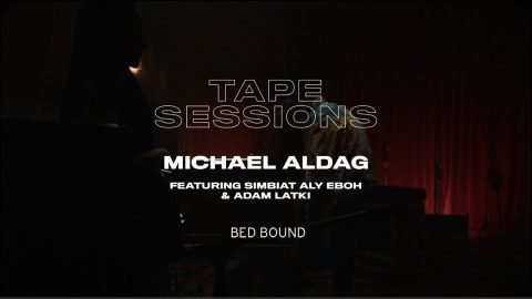 YOUR VOICE. YOUR WAY | Tape Session with Michael Aldag, Adam Lakti and Simbiat Aly Eboh | Levi's®