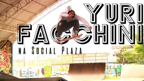 Yuri Facchini na Social Plaza | Black Media