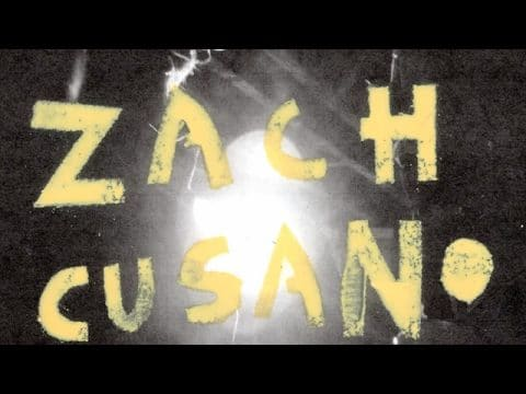 Zach Cusano Totally Harsh Part | TransWorld SKATEboarding - TransWorld SKATEboarding