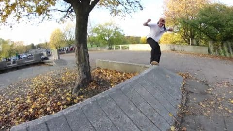 ZACH MSH2 TRAILER - Vimeo / Heroin Skateboards's videos