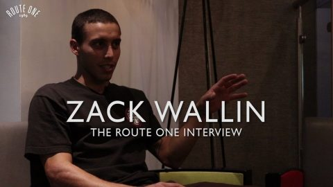 Zack Wallin: The Route One Interview - Route One