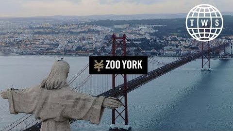 Zoo York Europe in Portugal and Barcelona | TransWorld SKATEboarding