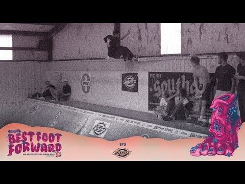Zumiez Best Foot Forward 2017: Episode 5 - with Dickies - The Berrics