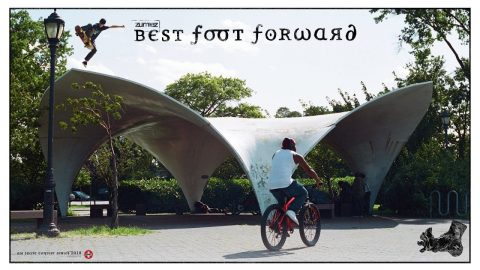 Zumiez Best Foot Forward 2018: Winners' Trip | The Berrics